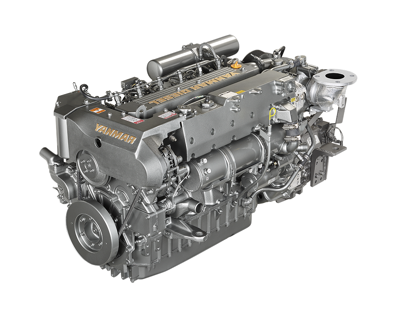 How you can Convert Auto Engines to Marine Use