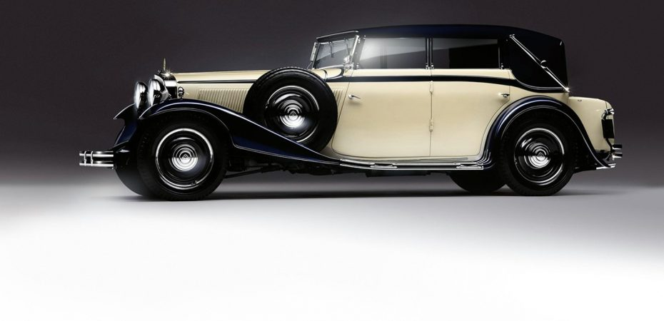 Classic Car News – Whether It's Good Enough For that Queen, It's Good Enough For All Of Us