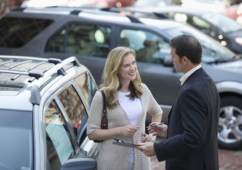 Vehicle Dealers And Vehicle Quality