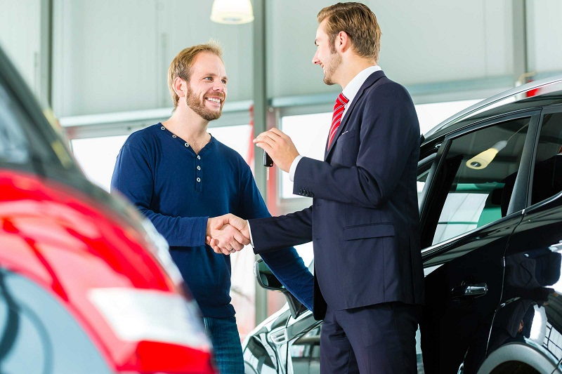 How To Be A Little-Time Auto Dealer