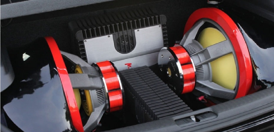 Get the best Audio system for your car