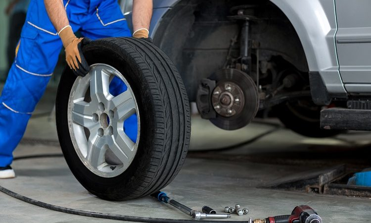 3 Things To Look Out For When Buying New Tyres In Tipton.