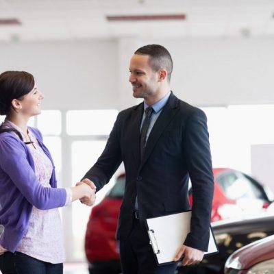 Vehicle Dealers Versus Private Sellers