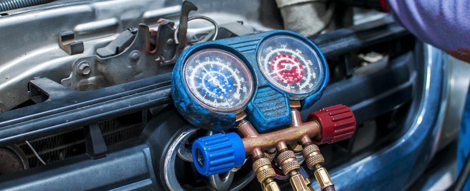 Auto AC Repair: Practical Tips