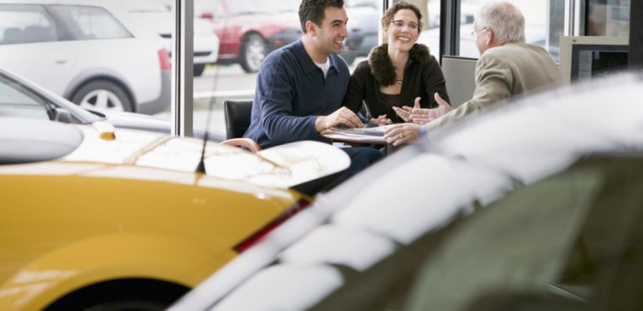 Vehicle Dealerships Can Provide One-stop Shopping